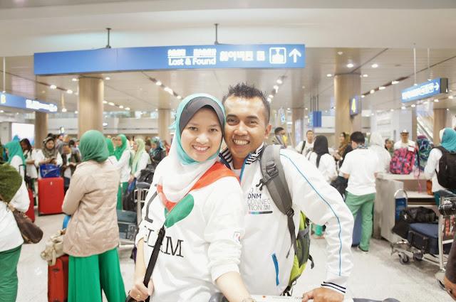 incheon international airport seoul korea