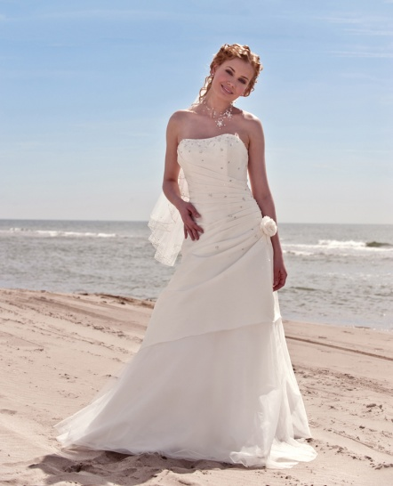 dress lagos - Point Mariage Collection 2014
