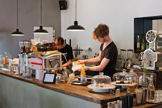 Yeni nesil kahvecilik: 3. dalga kahve akımı