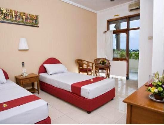 Fasiltas Kamar - Hotel Ratna