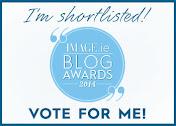 Image.ie Blog Awards 2014
