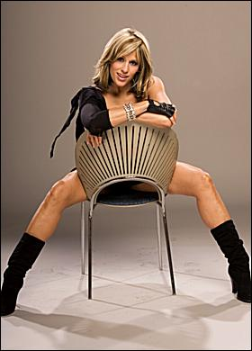 ... as it has been announced that Lilian Garcia has re-signed with WWE and ...