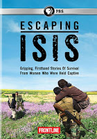 Escaping ISIS (2015) Poster