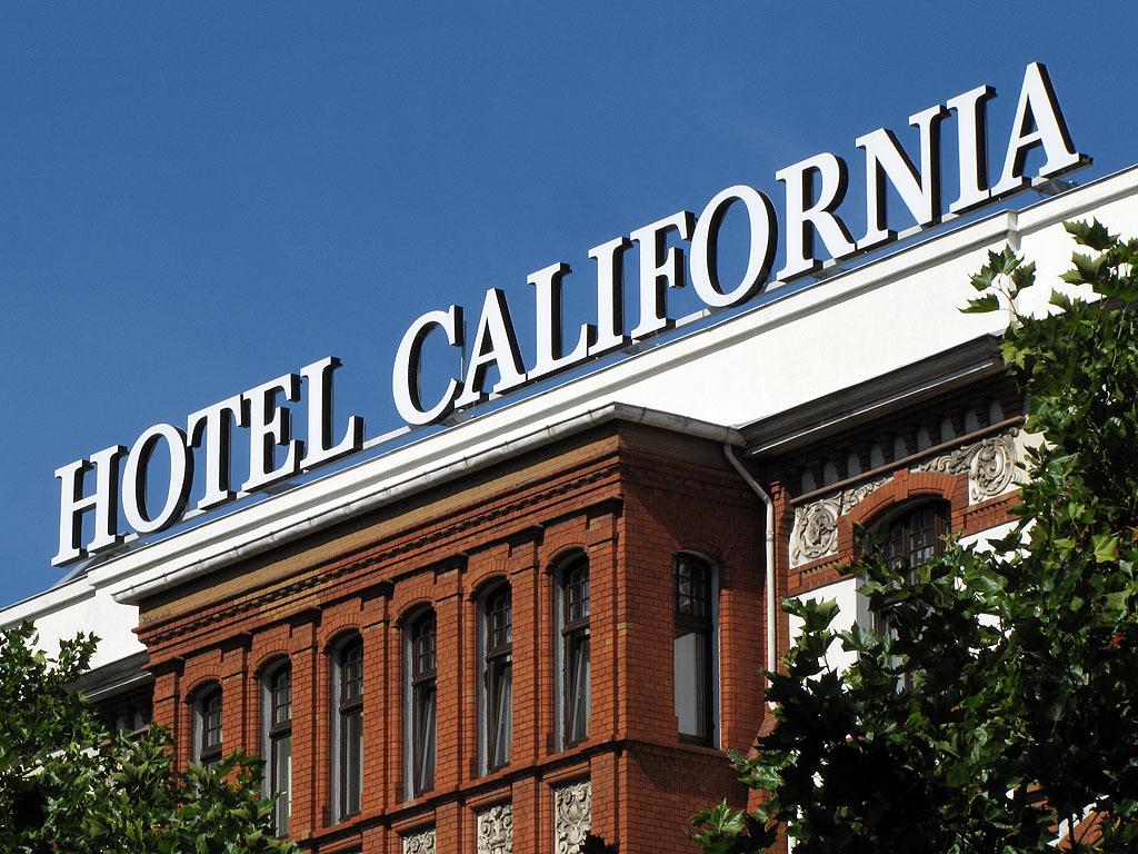 Hotel Califoria Berlin