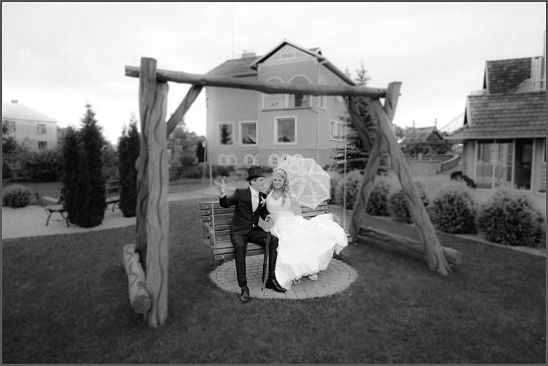 klasikinės vestuvės