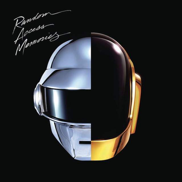 Daft Punk - Random Access Memories - Tracklist traduzioni testi video download