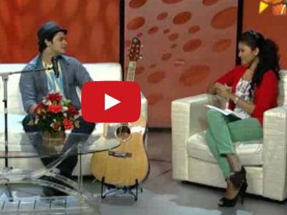 Seetha Maruthe Singer Gaurav Dagaonkar Came Sri Lanka