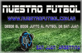 Nuestro Futbol