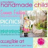 Modern Handmade Child
