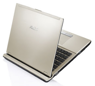 ASUS New U46/U56 Notebooks picture 1