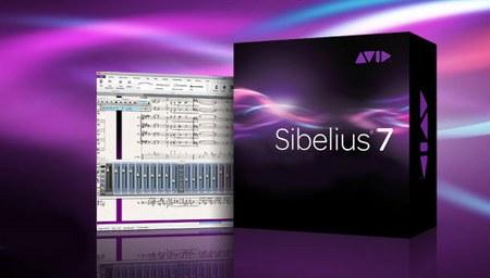 Avid Sibelius 8 download mac