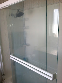 shower glass restoration experts