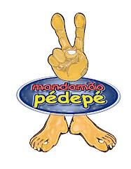 MANDAMÃ-PÉDEPÉ