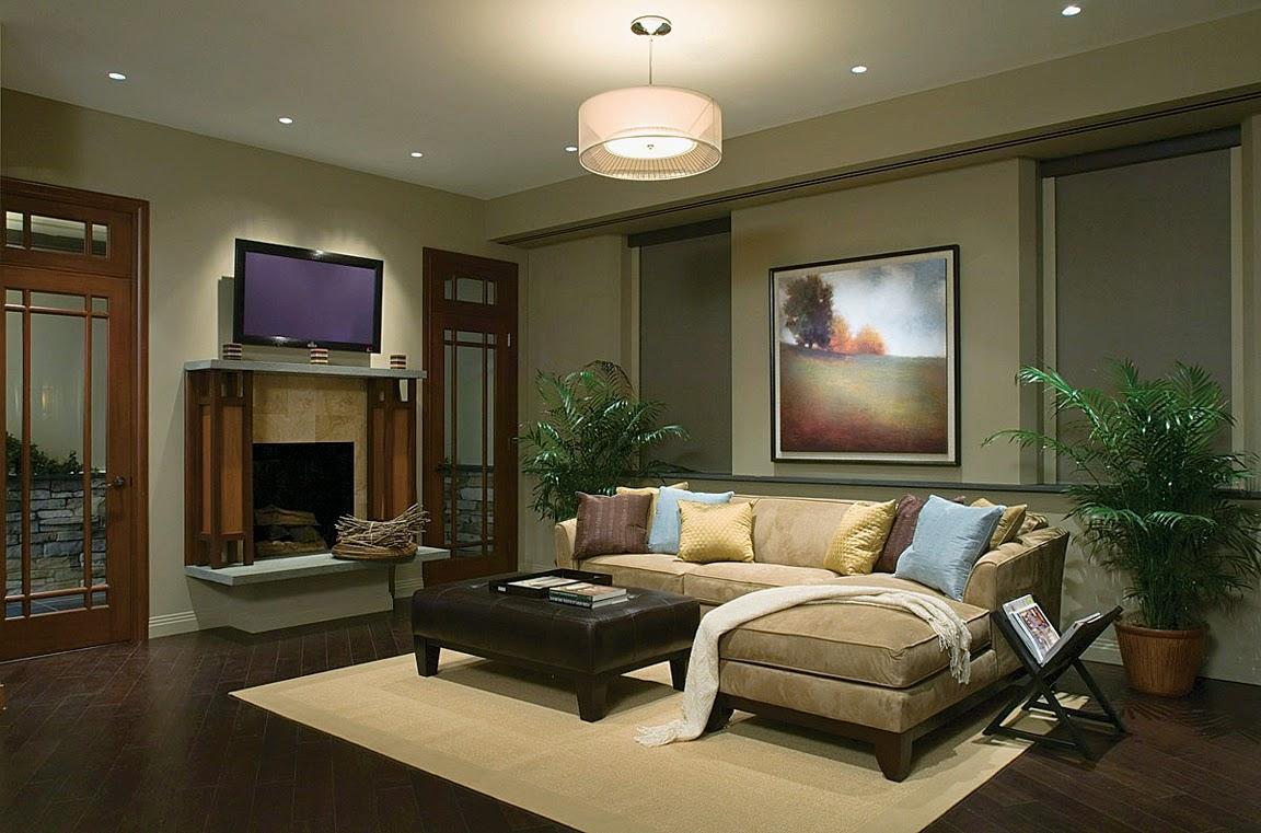 Decorar Sala Con Tv ~ Salas modernas con Tv  Ideas de salas con estilo