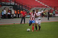 """Luis Blanco """"Tucanes es un rival difícil pero nosotros iremos por la victoria"""""""