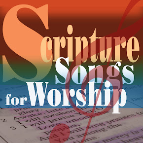 My Scripture Songs (NKJV) Website
