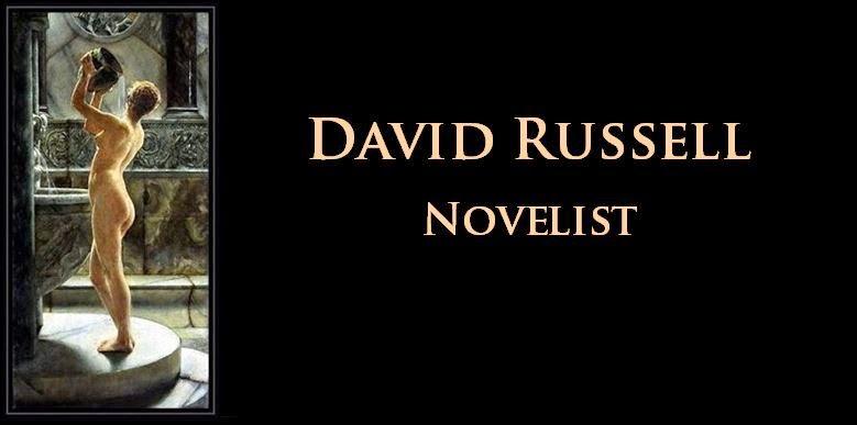 David Russell Novelist