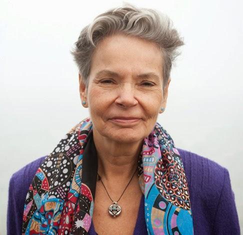 Birgit Stephensen