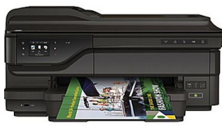 Download Printer Driver HP Officejet 7612 Wide Format e-All-in-One