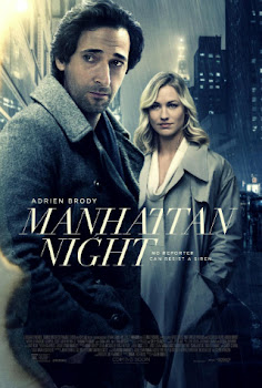 Manhattan Night / Manhattan Nocturne
