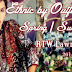 Ethnic by Outfitters Summer Lawn 2014-2015 | Ethnic by outfitters RTW Lawn 2014