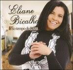 Eliane Bicalho - No Tempo de Deus - 2011