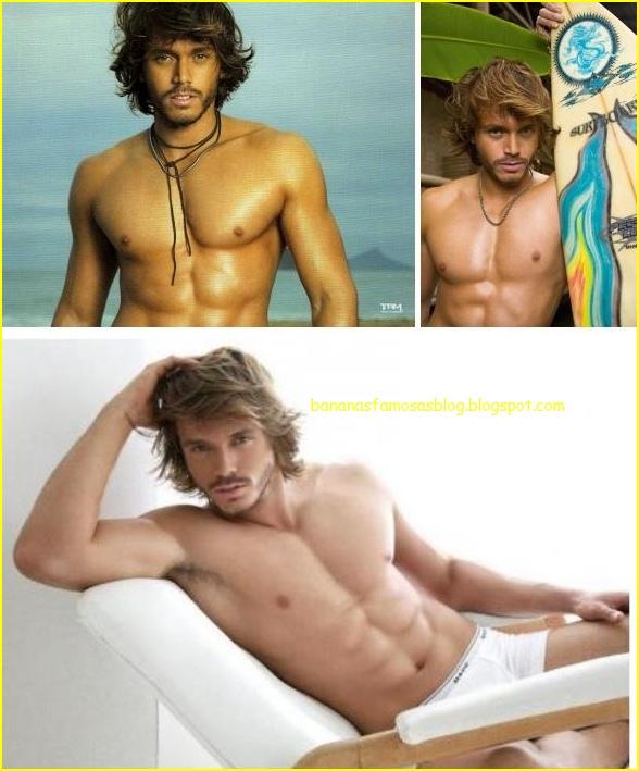 Homens Famosos Fotos Videos Del Bultos Los Hombres Magazine