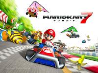 Mario Kart 7 Behind-the-Scenes Video