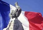 De retour en France !