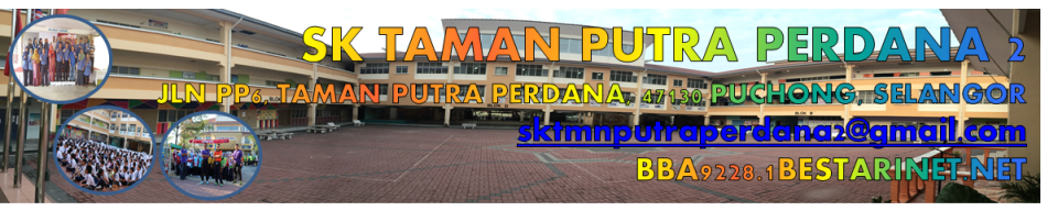 SK TAMAN PUTRA PERDANA 2