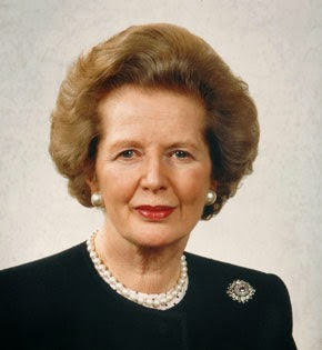 Margaret-Thatcher-Biography