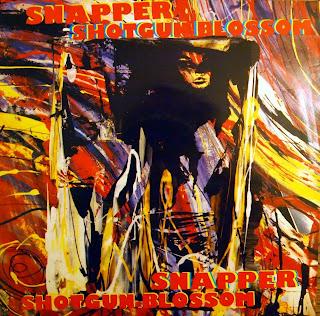 Snapper - Shotgun Blossom (1990)