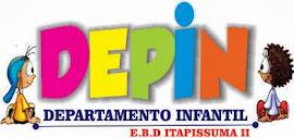 Departamento Infantil da E.B.D