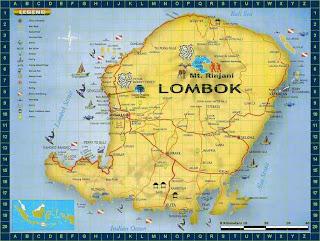 Pulau Lombok