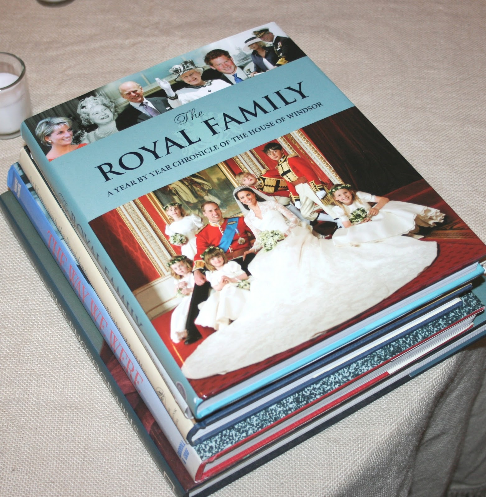 Great Inexpensive Coffee Table Books
