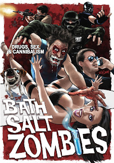 Bath Salt Zombies (2013) Online