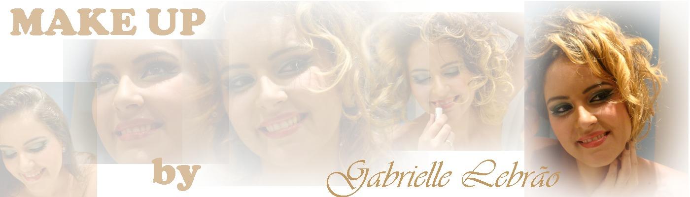 Make Up by Gabrielle Lebrão