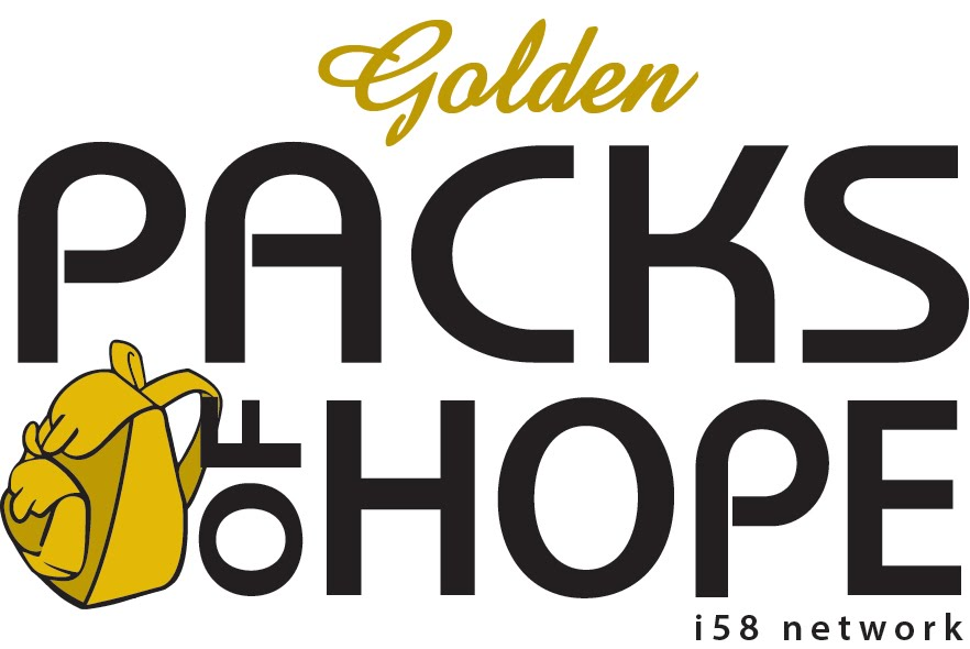 Welcome to Golden Packs of Hope!