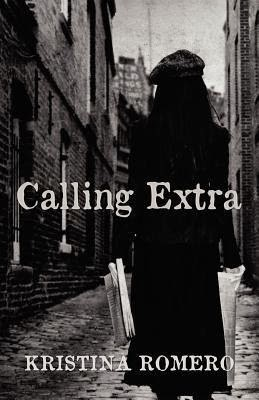 http://ponderingthelibrary.blogspot.com/2013/11/calling-extra.html
