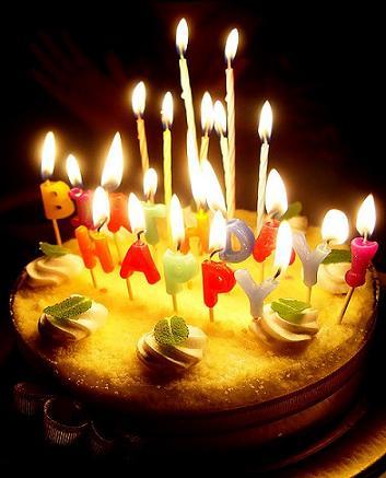 Kata Kata Mutiara Ulang Tahun | Ucapan Selamat Ulang Tahun 2012