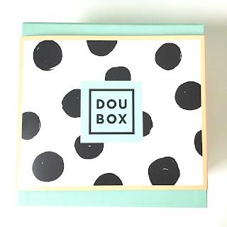 Doubox Douglas Juni 2015 Unboxing