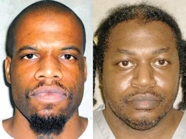 El preso que agonizó por 40 minutos durante su ejecución