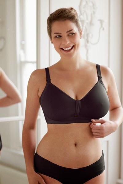 Engelske BH størrelser normale bryster
