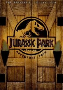 Jurassic Park | maphim.net