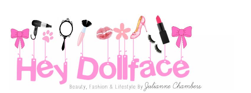 Hey Dollface!