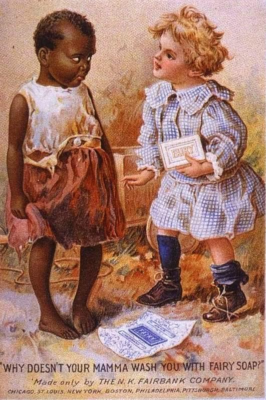 Sabão Fairy - 1900