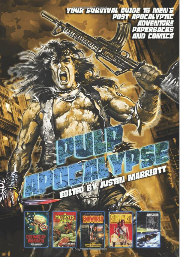 Pulp Apocalypse