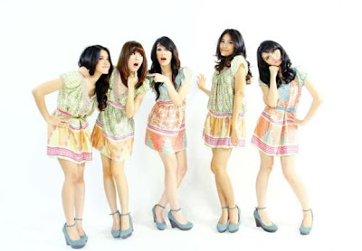 Princess Girlband Indonesia