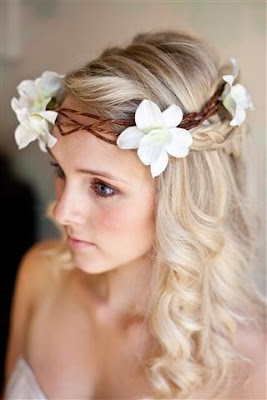 Wedding Hairstyles 2013