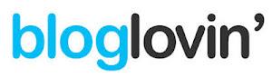 Følg med på bloglovin